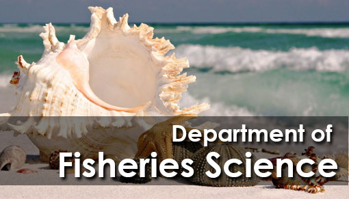 Fisheries-Science